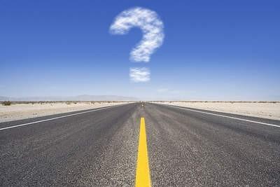 Dove sto andando?