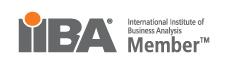 IIBA-member-logo