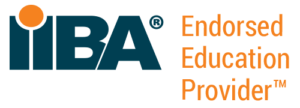 EEP, Endorsed Education Provider di IIBA