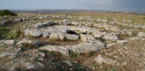 Matera ne Paleolitico