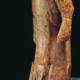 Leone-Uomo trovato nella grotta di Stadel di 32.000 anni fa