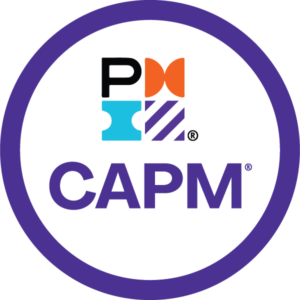 badge CAPM