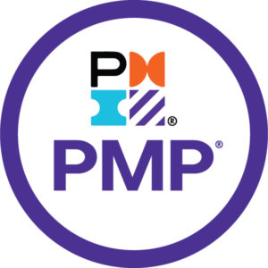 Badge PMP