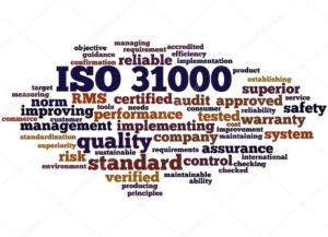 Corso sulla ISO 31000 e ISO 31010