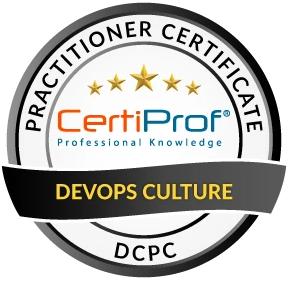 DCPC - DevOps Culture Practitioner