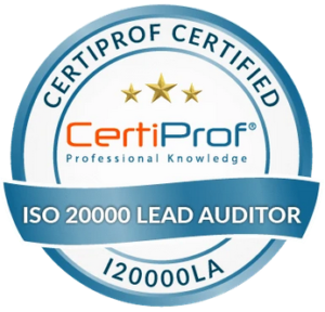 Certificazione ISO 20000 Lead Auditor