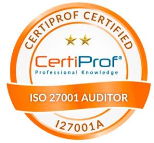 Certificazione ISO/IEC 27001 Auditor