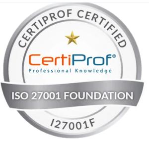Certificazione ISO 27001 Foundation