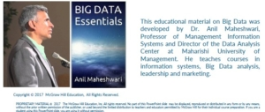 Autore Corso Big Data