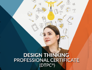 Certificazion Design Thinking Professional