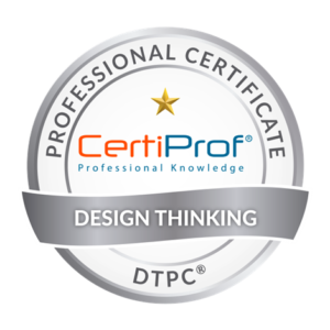 Design Thinking Professional