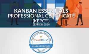 KEPC - Kanban Essentials
