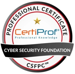 Cyber Security Foundation