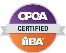 IIBA-CPOA Certification