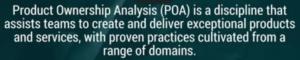 CPOA Definition
