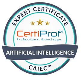 Certificazione Esperto Intelligenza Artificiale