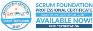 Scrum Foundation Certification
